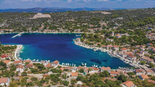 press kit Gradanska inicijativa za razvoj otoka Drvenika Velog